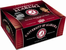Alabama Cards