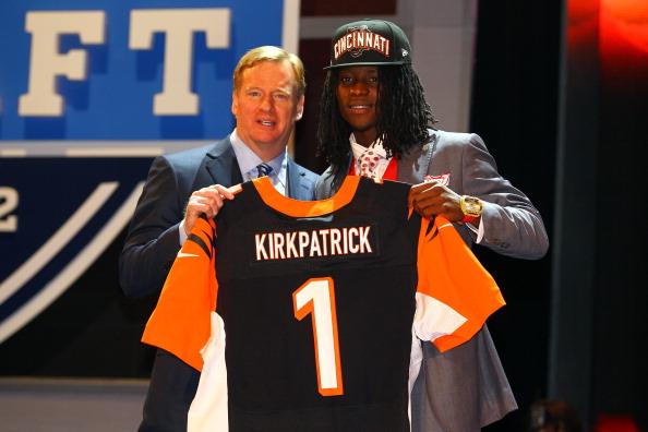 Dre Kirkpatrick